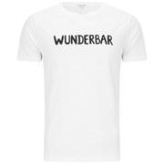 Carven Men's Short Sleeve Wunderbar T-Shirt - White