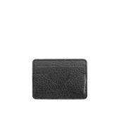 Carven Men's Card Holder - Black