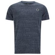 Animal Men's Lively Deluxe T-Shirt - Indigo