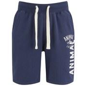 Animal Men's Ponsford Sweat Shorts - Indigo