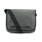 Animal Men's Oaka Satchel - Grey