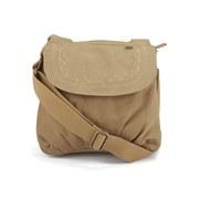 Animal Women's Buddy Cross Body Bag - Tan