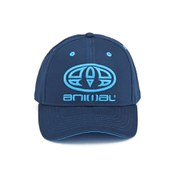 Animal Men's Magen Adjustable Cap - Indigo