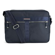 Tommy Hilfiger Men's Darren Messenger Bag - Midnight