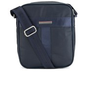 Tommy Hilfiger Men's Darren Reporter Bag - Midnight