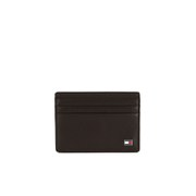 Tommy Hilfiger Men's Eton Card Holder - Brown