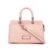 Marc by Marc Jacobs Satchel - Tropical Peach
