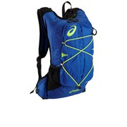 Asics Lightweight Running Backpack - Air Force Blue