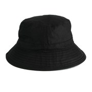 Barbour Men's Wax Sports Hat - Black