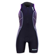 Zone3 Women's Activate Trisuit - Black