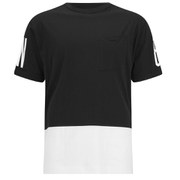 Boxfresh Men's Lutley T-Shirt - Black