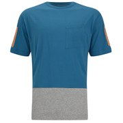 Boxfresh Men's Lutley T-Shirt - Seaport