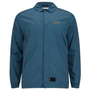 Boxfresh Men's Bacup Jacket - Seaport