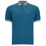 Boxfresh Men's Kailey Polo Shirt - Seaport
