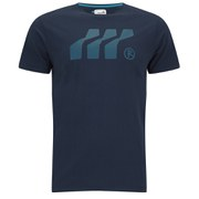 Boxfresh Men's Lyncean T-Shirt - Navy