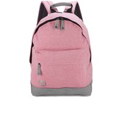 Mi-Pac Premium Chambray Backpack - Red