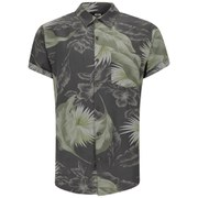 NEUW Men's Hunter Shirt - Charcoal