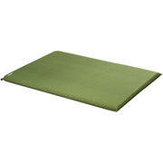 Coleman Camper Inflator Compact 7cm Mat - Double