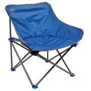Coleman Kickback Chair - Blue