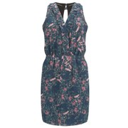 Maison Scotch Women's Sexy Summer Dress - Multi
