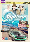 Top Gear - The Patagonia Special