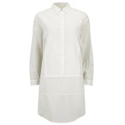 rag & bone Women's Axis Shirt - Bright White
