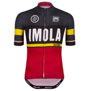 Santini Giro d'Italia 2015 Stage 11: Forlì - Imola Short Sleeve Jersey - Red