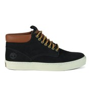 Timberland Men's Earthkeepers Adventure Cupsole Chukka Boots - Black