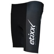Etixx Quick-Step Replica Kids' Bib Shorts - Black/Grey
