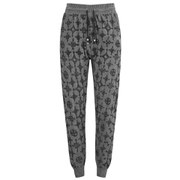 Religion Women's Obey Pants - Charcoal