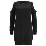 Religion Women's Acclaimed Dress - Black