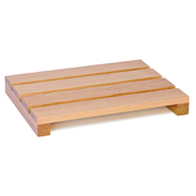 Wireworks Natural Oak Apartment Duckboard