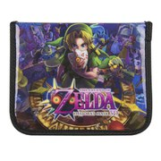 The Legend Of Zelda Majora's Mask Exclusive Nintendo 3DS XL Case