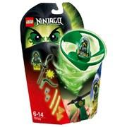 LEGO Ninjago: Airjitzu Morro Flyer (70743)