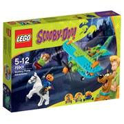 LEGO Scooby-Doo!: Mystery Plane Adventures (75901)