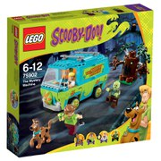 LEGO Scooby-Doo!: The Mystery Machine (75902)