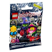 LEGO Minifigures: Series 14: Monsters (71010)
