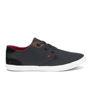 Boxfresh Men's Classic Stern Trainers - Black