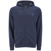 Gola Men's Miller Full Zip Hoody - Dark Navy