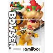 Bowser amiibo (Super Mario Collection)