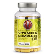 Powerman Vitamin B Complex B-vitamiiniyhdistelmä