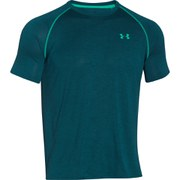 Under Armour Men's Tech T-Shirt - Hydro Teal