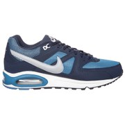 Nike Air Max Command Trainers - Blue