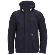 Duck and Cover Men's Quaid Jacket - Deep Navy