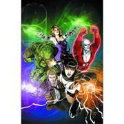 DC Comics Justice League Dark Volume 5 TP The New 52