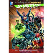 DC Comics Justice League Volume 5: Forever Heroes TP The New 52