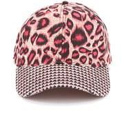 Maison Scotch Women's Baseball Cap - Pink