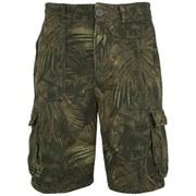 Animal Men's Acoura Walk Shorts - Camo