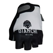 Bianchi Ter Gloves - Black/White