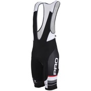 Nalini Red Label Calaggio Bib Shorts - Black